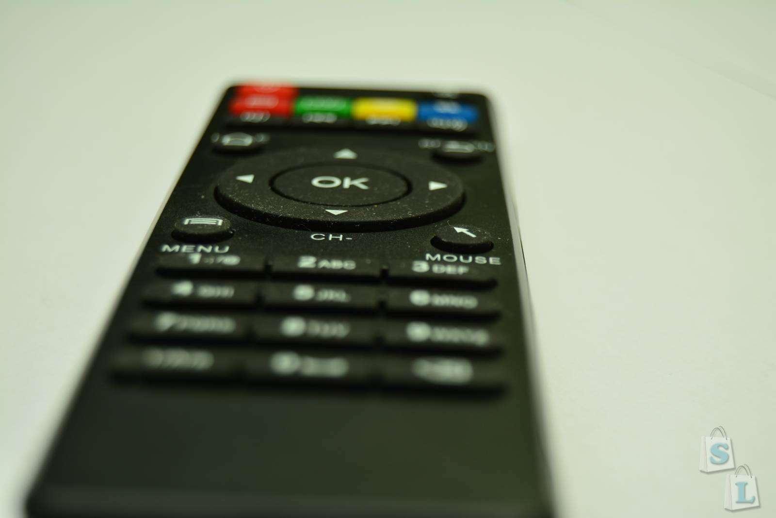 GearBest: Обзор бюджетного TV-box или смарт-ТВ приставки на Android