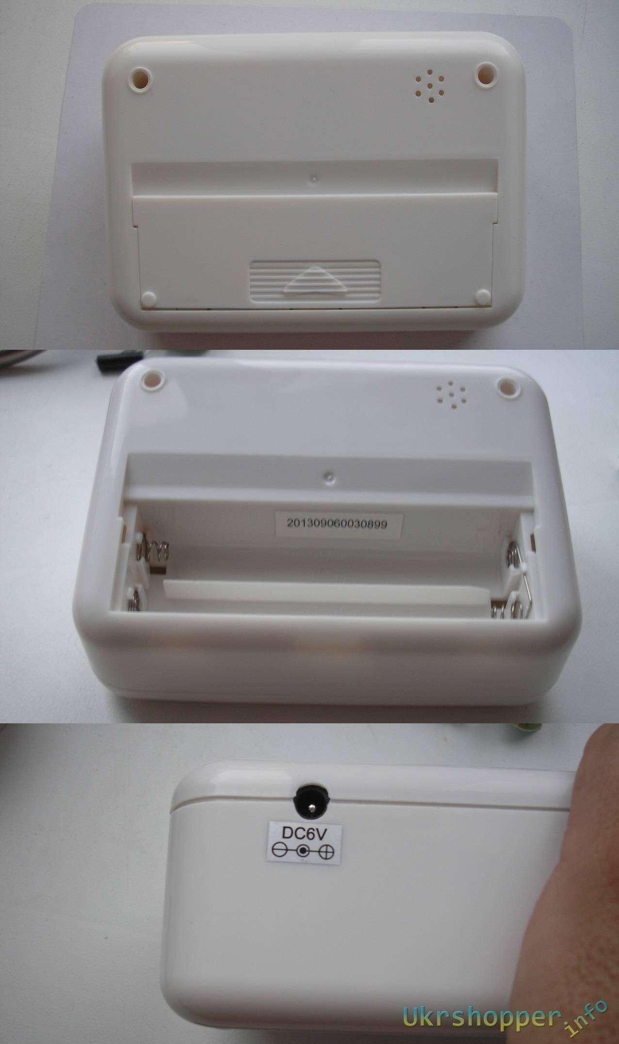 GearBest: Простой тонометр на плечо GT-702