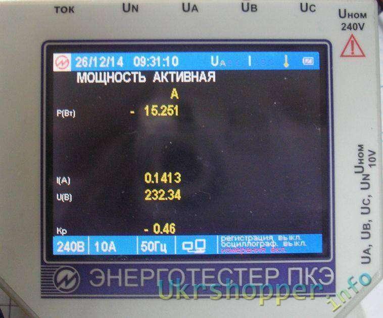 EachBuyer: Такая вот лампочка E27 15W White 80 LED 2835 SMD.