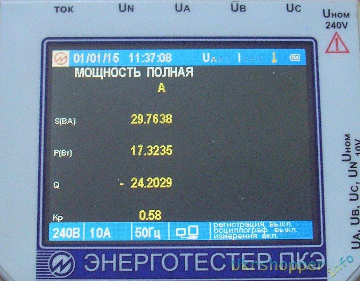 GearBest: SENCART E27 SMD-3528 24W 1500 - 1600LM