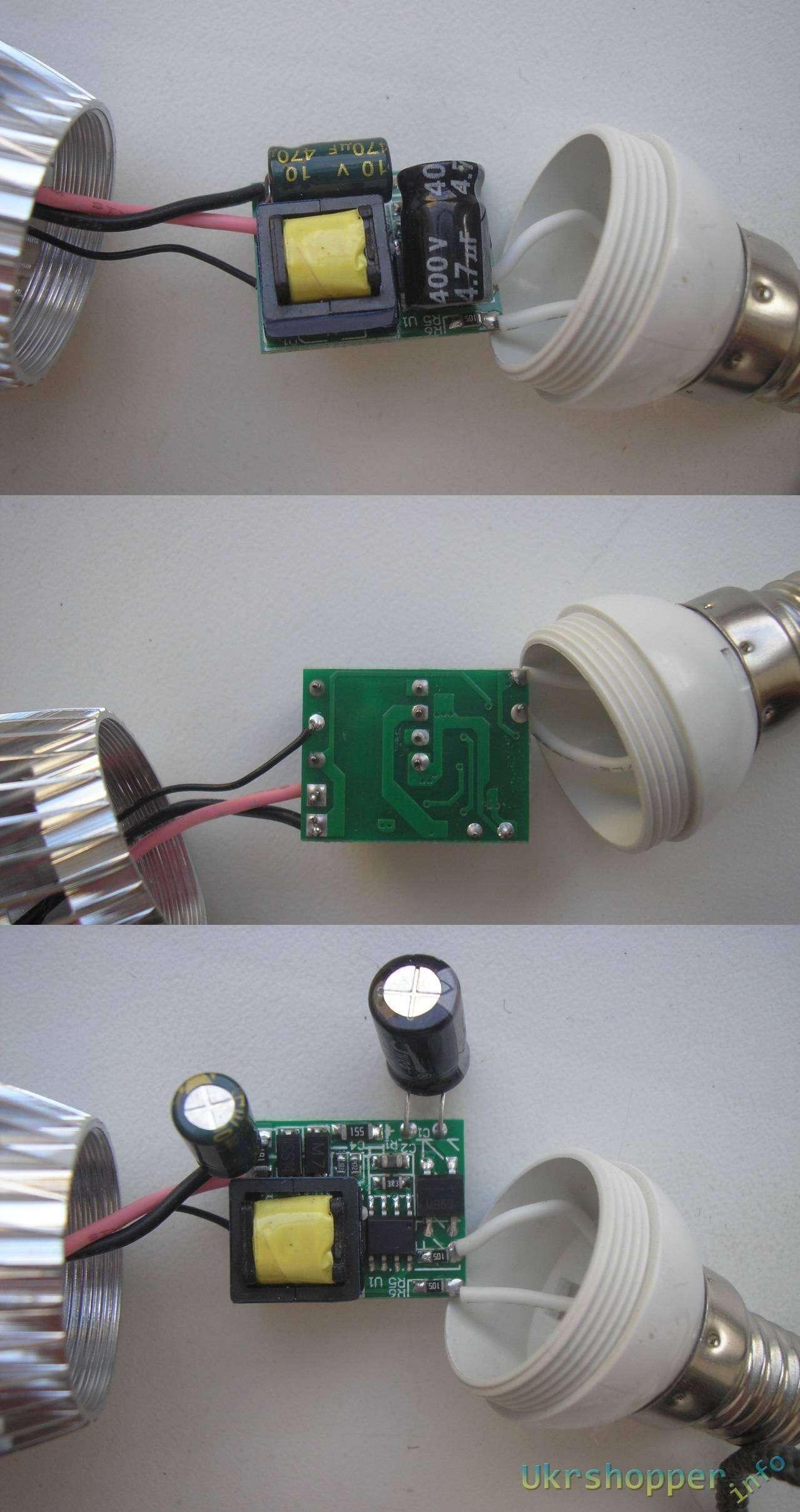 GearBest: E14 3W RGB лампочка с пультом!