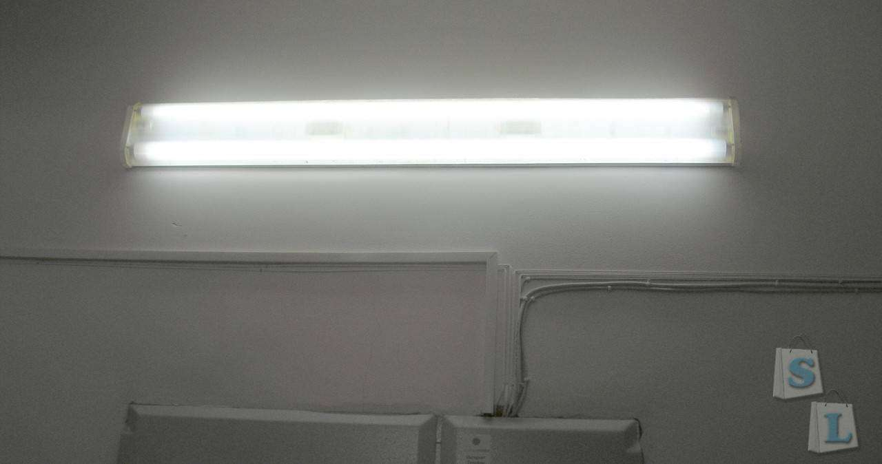 Aliexpress: Светильник на лестничную площадку
