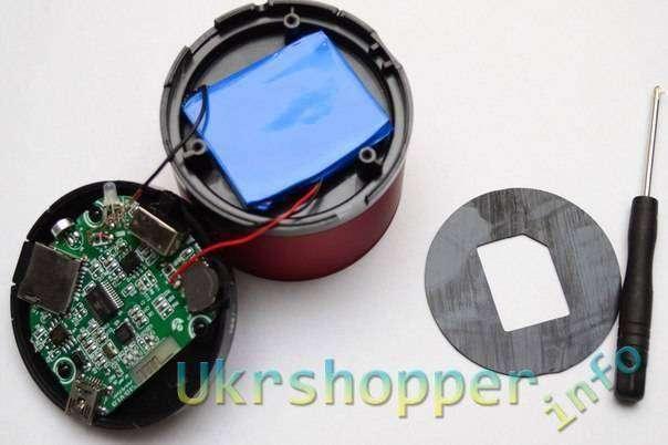 EachBuyer: Обзор Bluetooth колонки s10,тест звучания!