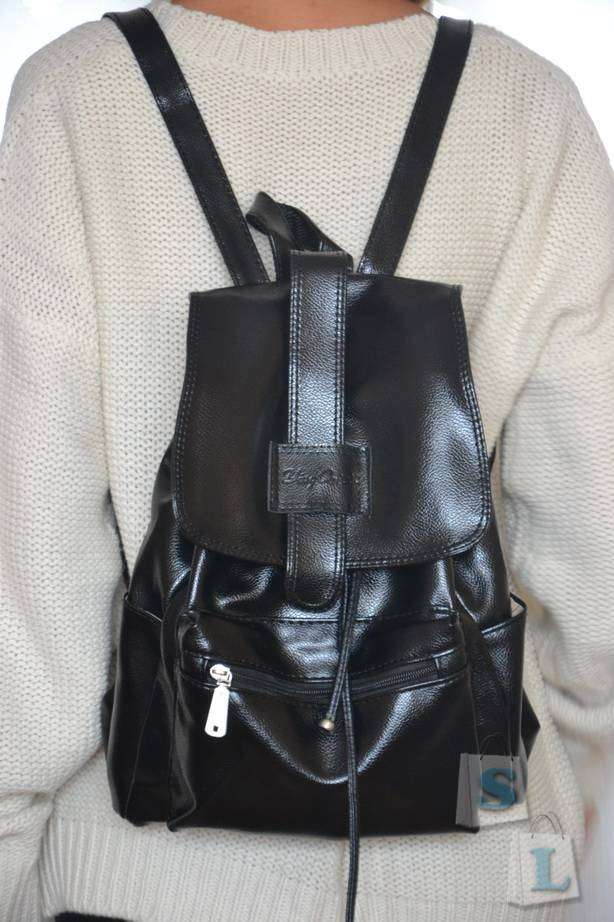 Sammydress: Рюкзак из кожзама