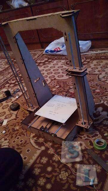 Aliexpress: 3D-принтер из дешевых запчастей. Часть 3: Отопление небольшого помещения. Мультиобзор