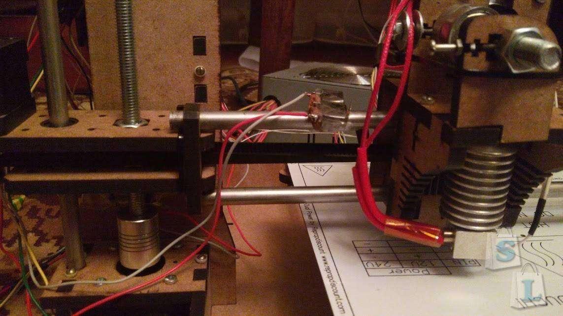 Другие - Украина: 3D-принтер из дешевых запчастей. Часть 4: Покупки и услуги в Украине. Мультиобзор