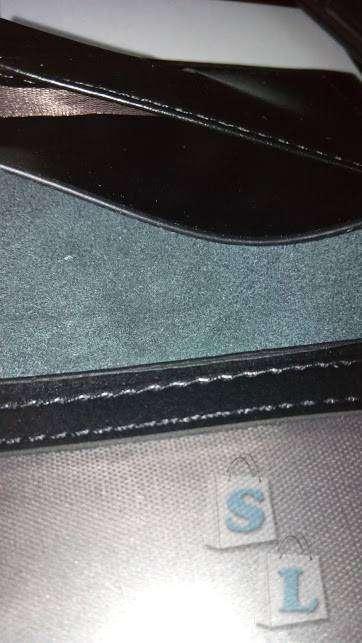 Длинный мужской кошелек с TaoBao