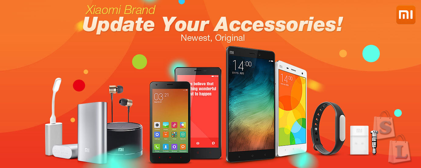 Большие скидки на Xiaomi! Ещё яркие предложения от Banggood!