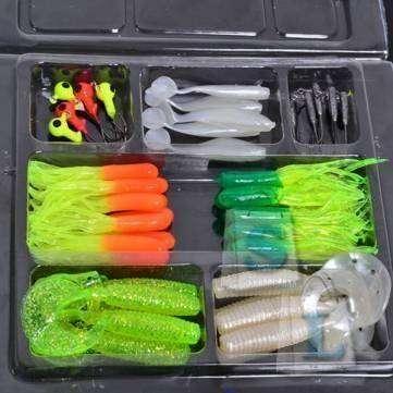 Banggood: SeaKnight надёжные рыболовные снасти!