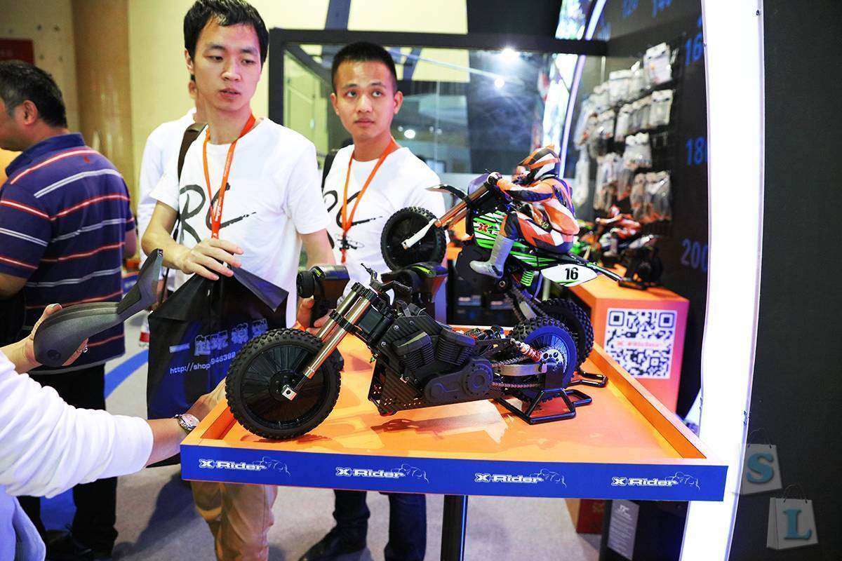 Banggood: Hobby Expo China 2016 в Пекине