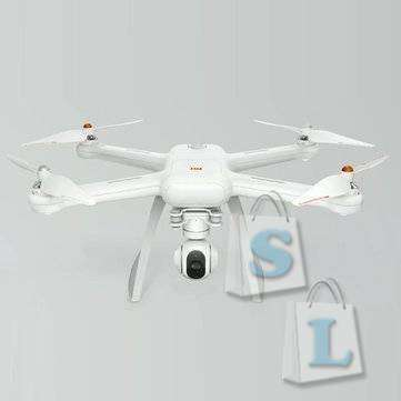 Banggood: Xiaomi Mi Drone WIFI FPV With 4K 30fps & 1080P Camera 3-Axis Gimbal RC Quadcopter