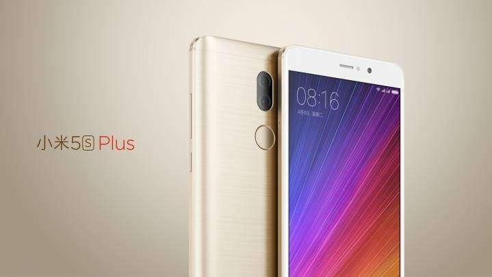 Banggood: Купон на 20% скидку при предзаказе Xiaomi Mi5s Plus 4/64