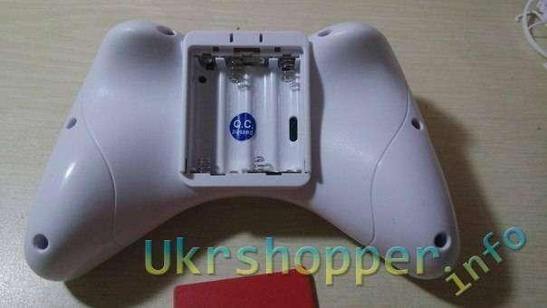 GearBest: HT F803 самый дешевый квадрокоптер с камерой