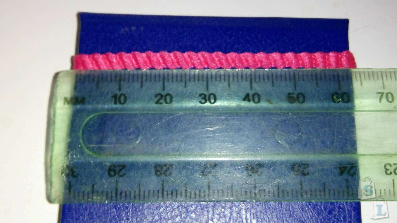 Aliexpress: Детские резинки для волос