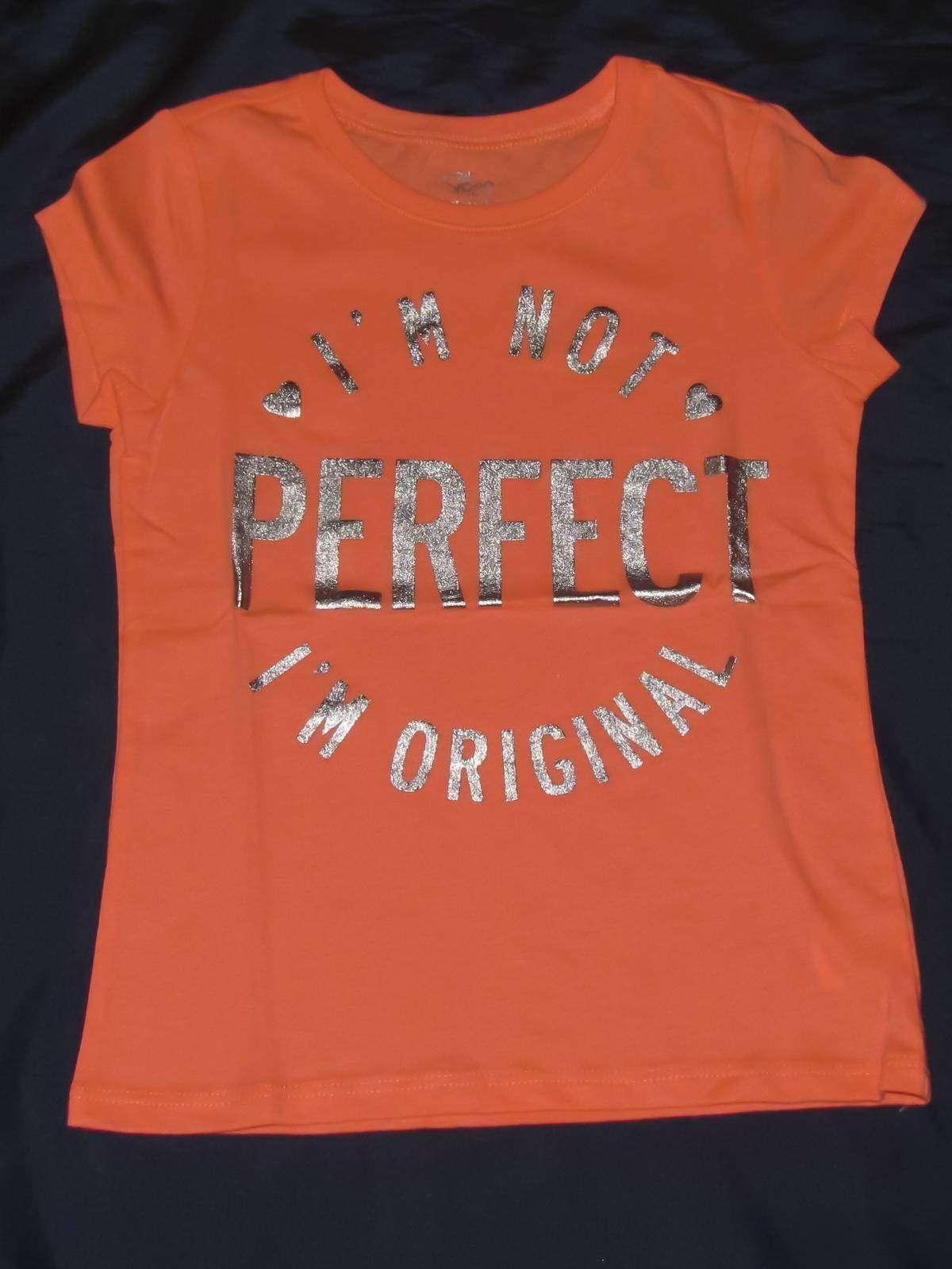 Childrens Place: Я не идеальна, я оригинальна!