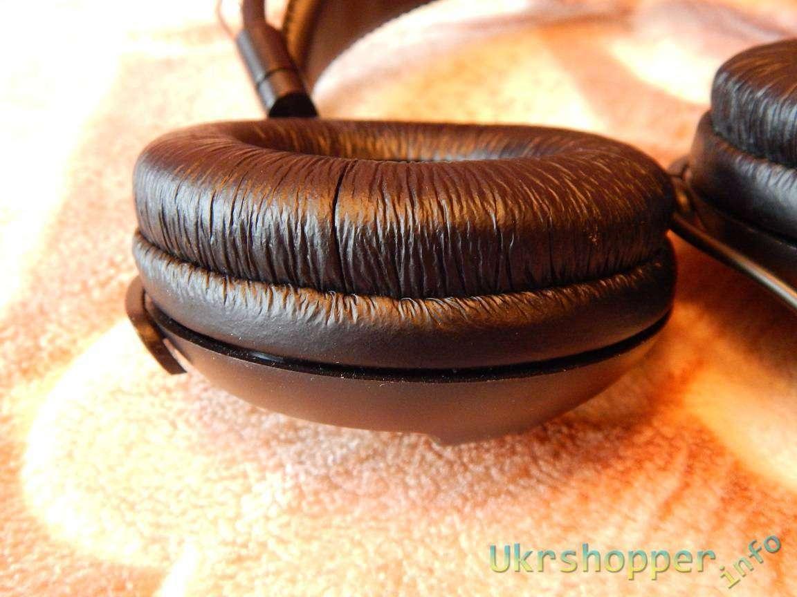 Aliexpress: Геймерская гарнитура Cobra