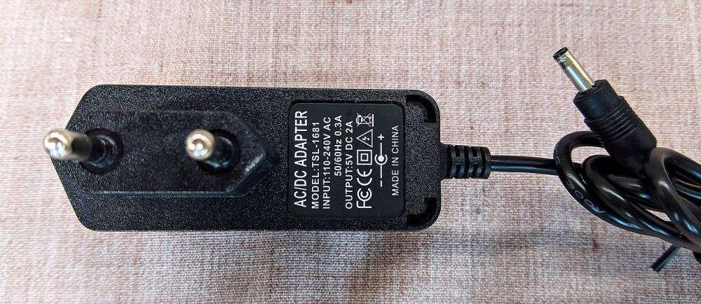 TVC-Mall: M96X-II mini - обзор бюджетной приставки на Amlogic S905W 2+16GB