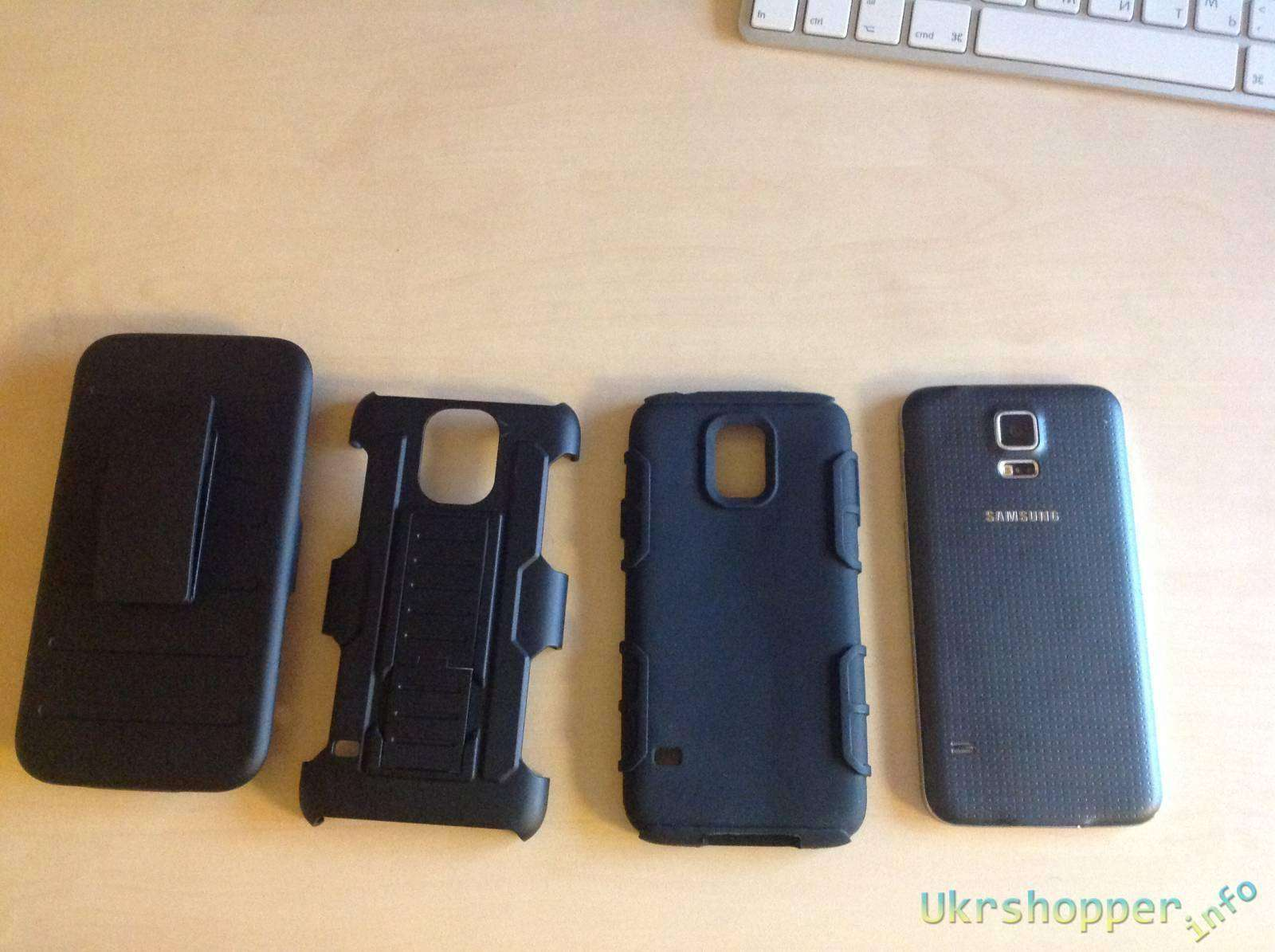 Aliexpress: Прекрасный чехол на Samsung Galaxy s5