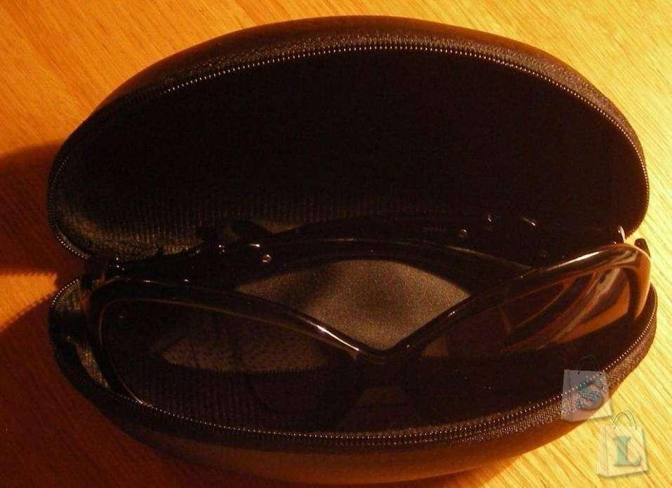 TinyDeal: Солнцезащитные очки с футляром