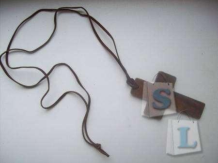 TinyDeal: Подвеска крестик