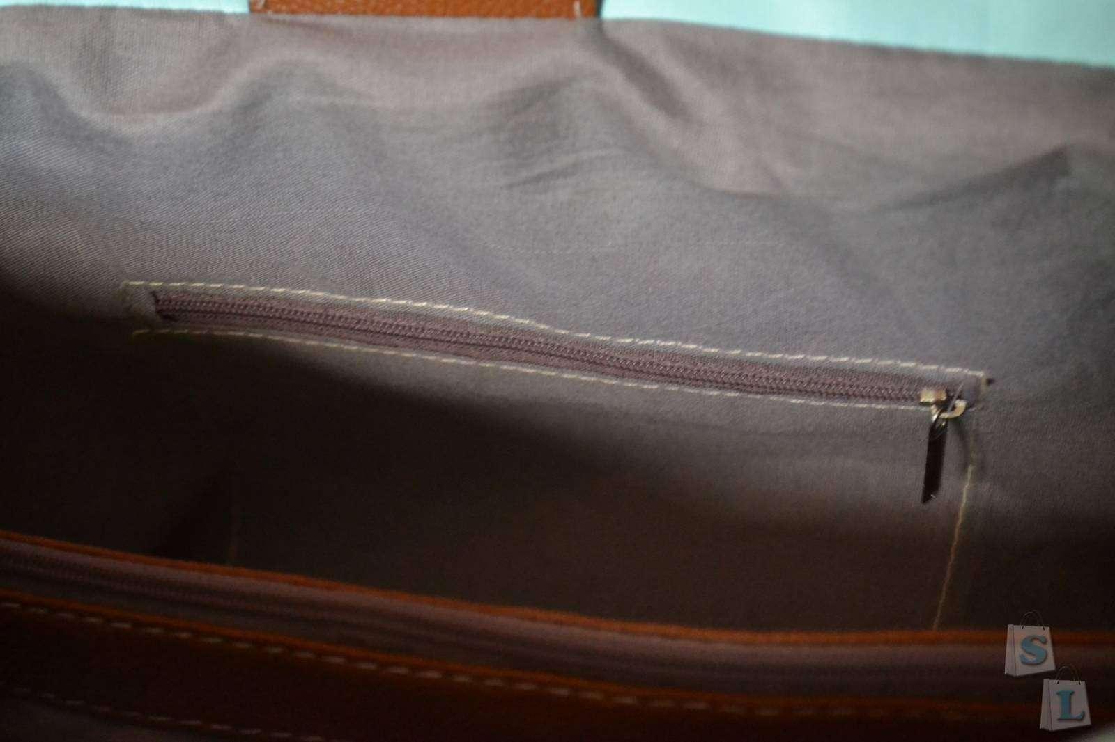 Aliexpress: Женская сумка с лошадкой