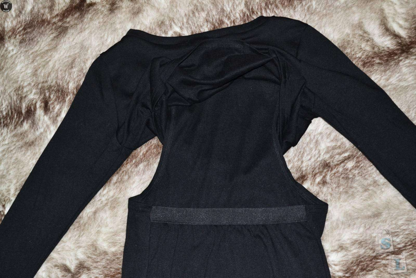 ChinaBuye: Женское длинное платье, для повседневного ношения