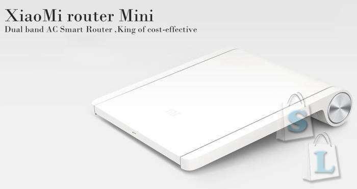 EverBuying: Отличная цена на популярный роутер Xiaomi Mi WiFi Mini Router