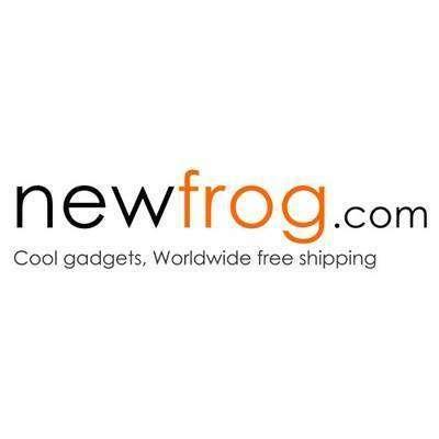 Купон на скидку 9% на все товары магазина Newfrog