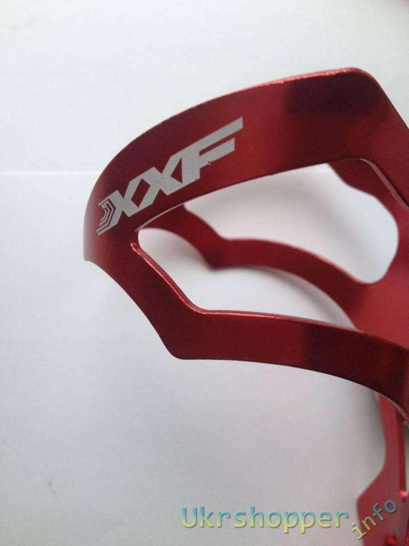 Ebay: Флягодержатель XXF
