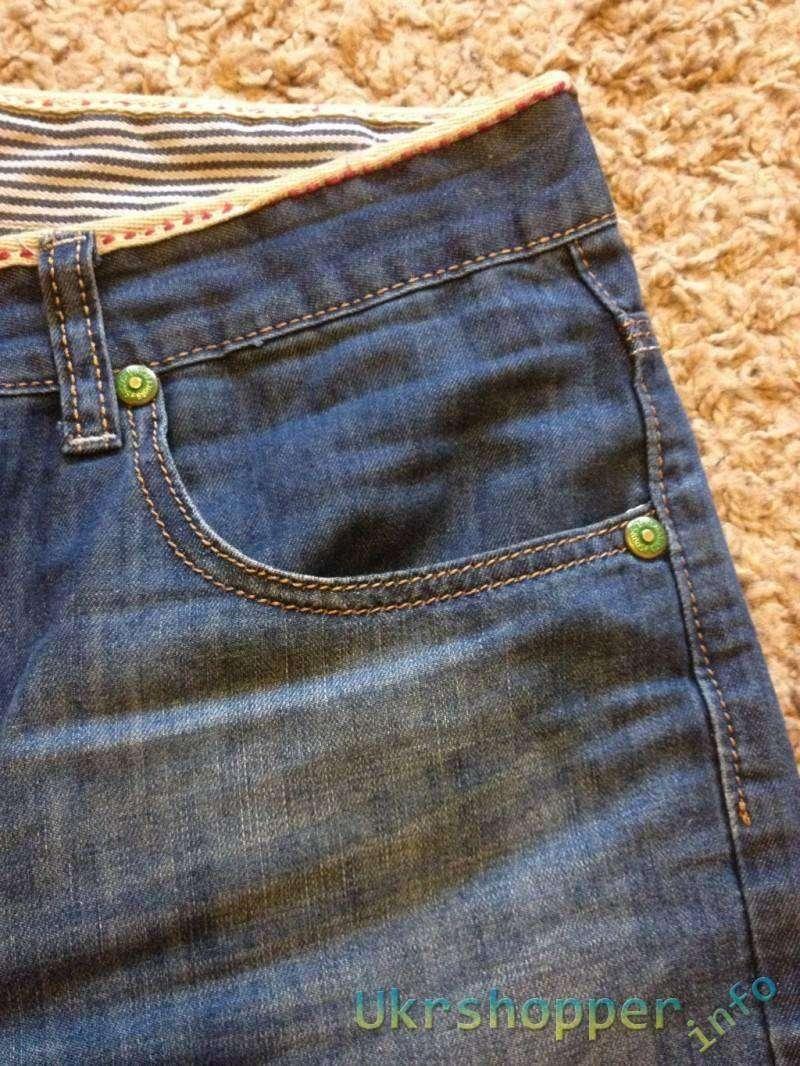 Aliexpress: Летние мужские джинсовые шорты