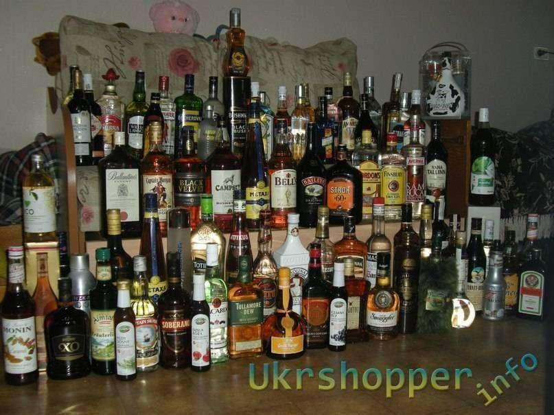 DealExtreme: Дозаторы для алкоголя