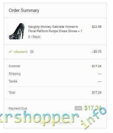 Другие - США: Скидка 25% от магазина Streetmoda.com на одежду и обувь