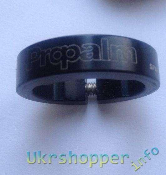 Ebay: Грипсы Propalm