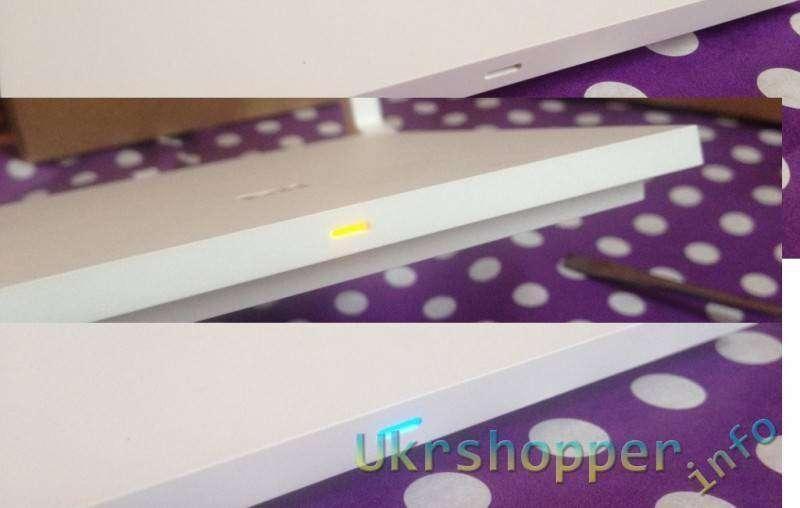 TomTop: Доступный двухканальный роутер Xiaomi mini wi-fi router 2.4GHz/5GHz