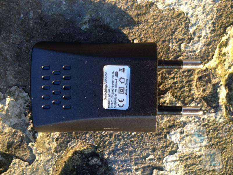 Aliexpress: Фонарик со встроенной зарядкой Convoy bd02 XML2 U2 18650 AMC7135*6