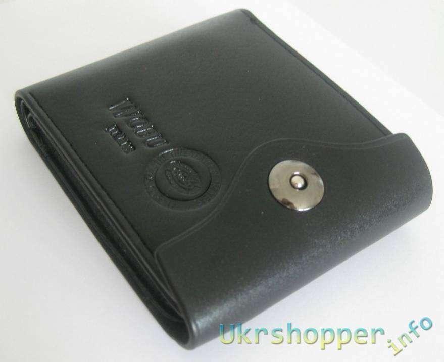 DealExtreme: Вместительный и не дорогой кошелек