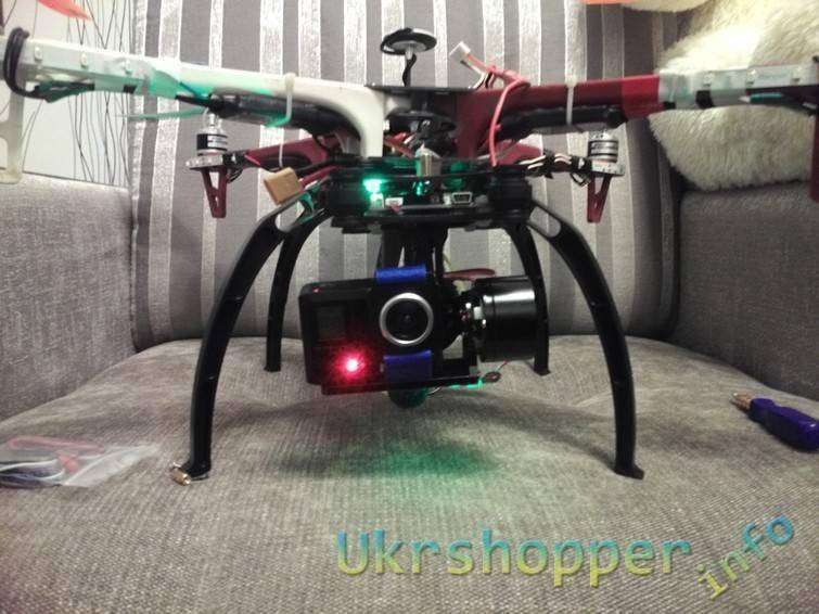 GearBest: Камера для квадрокоптера-видеорегистратор-фотоаппарат