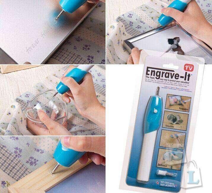 DD4: Новый 2015 Горячая Электрический Ювелирные изделия Гравировка Гравировка Pen Tool Вырезают  .64