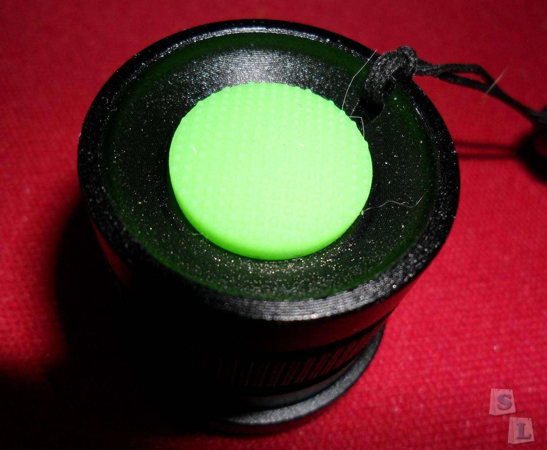 Tmart: Популярный фонарик UltraFire XML-T6