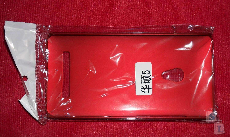Aliexpress: Отличный бампер для Asus Zenfone 5