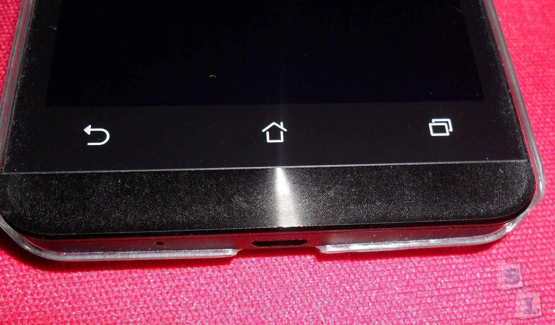 Aliexpress: Два бампера для Asus zenfone 5 почти даром.