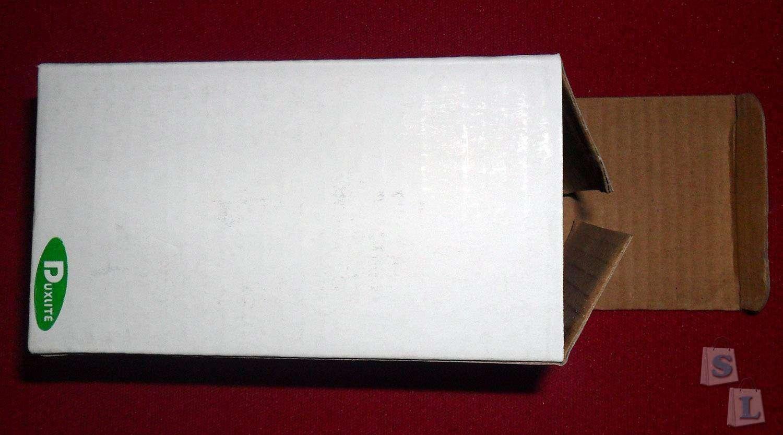 Miniinthebox: Светодиодная лампа на SMD 5730
