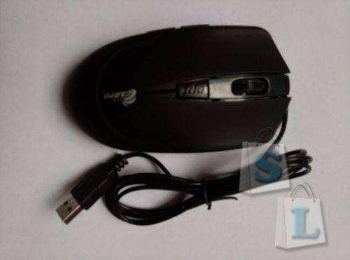 TinyDeal: Бюджетная мышь для офисной работы CARPO C528  USB