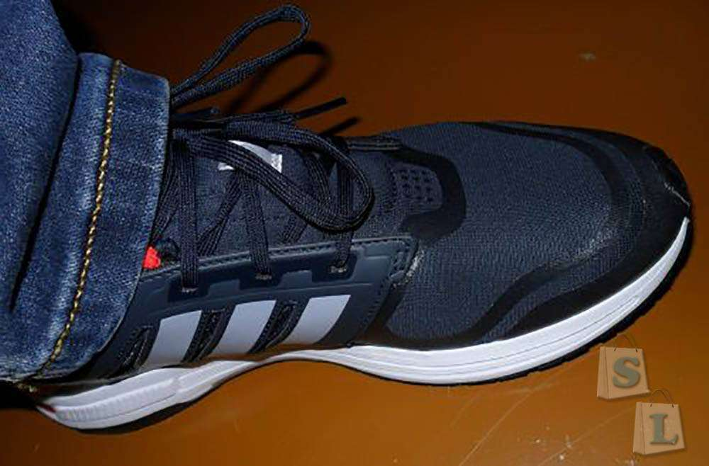 Другие - Европа: WARNING! Adidas Revenergy из Англии