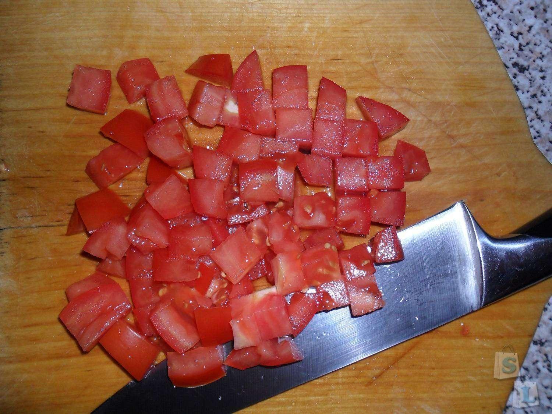 Aliexpress: Отличный кухонный нож для души.