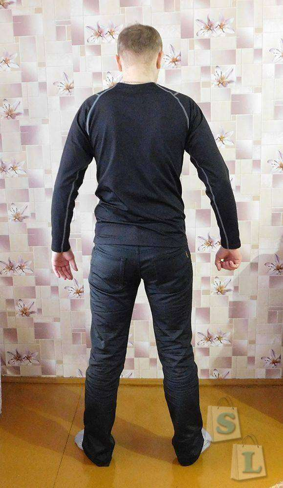 Banggood: WOLFBIKE Autumn And Winter Riding Jersey Fleece Keep Warm Athletic