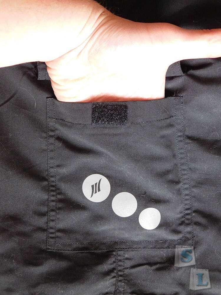 Banggood: Black MTB Bike Bicycle Cycling Wear Shorts Pants 3D