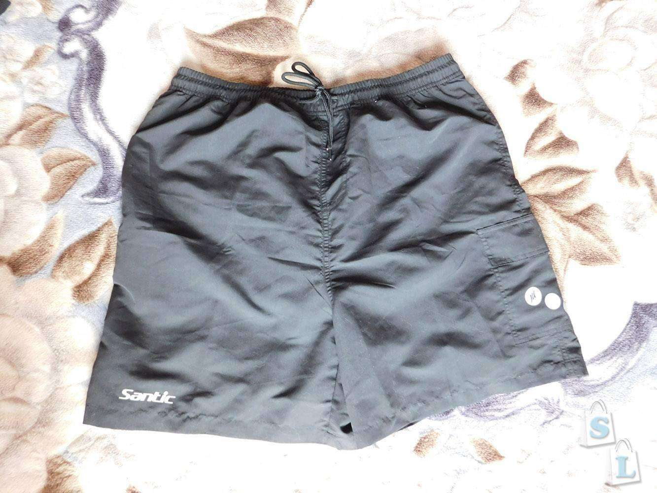 Banggood: Black MTB Bike Bicycle Cycling Wear Shorts Pants 3D