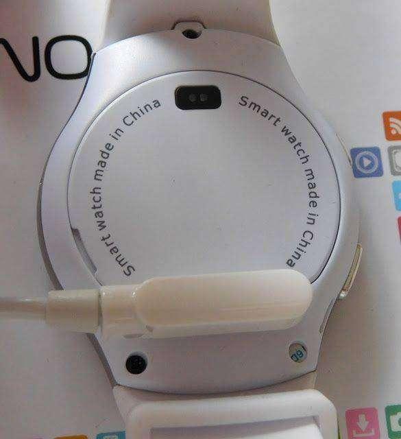 GearBest: NO.1 G3 Sports Smartwatch Phone