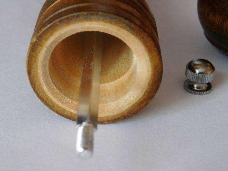 JD.com: Мельница для перца или соли